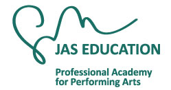 Logo JAS Education